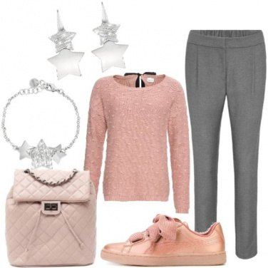 Outfit Stelle Stroili
