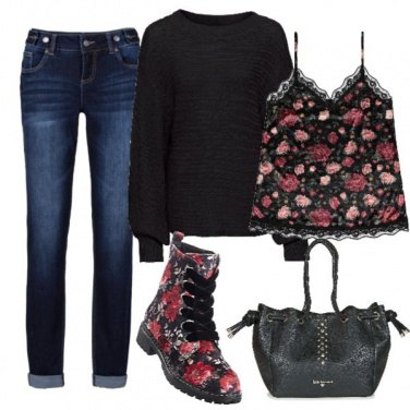 Outfit Basic #15795