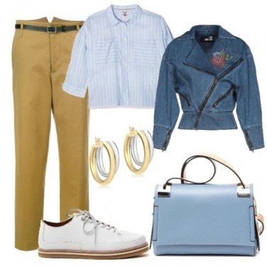 Outfit Trendy #22275