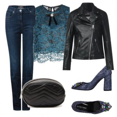 Outfit Basic #15797