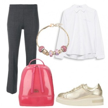 Outfit Basic #15800