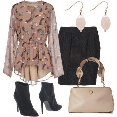 Outfit Bon Ton #11951