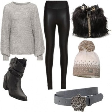 Outfit Urban #7295