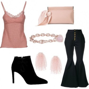 Outfit Sexy #2936