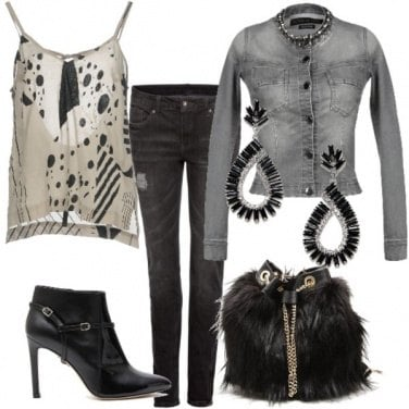 Outfit Trendy #22295