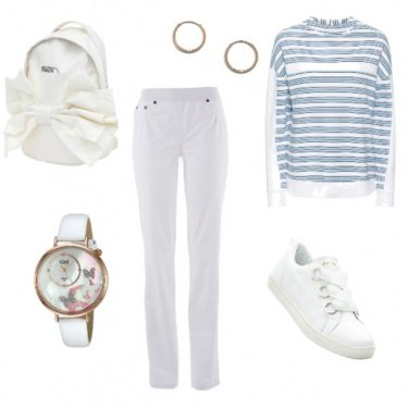 Outfit Urban #7300