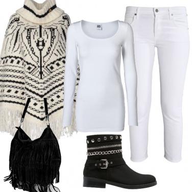 Outfit Etnomantella