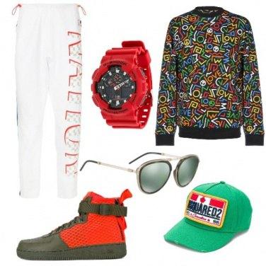 Outfit Le blazer giuste