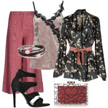 Outfit Bon Ton #11964