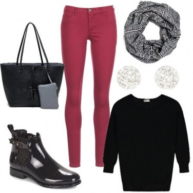 Outfit Basic #15826