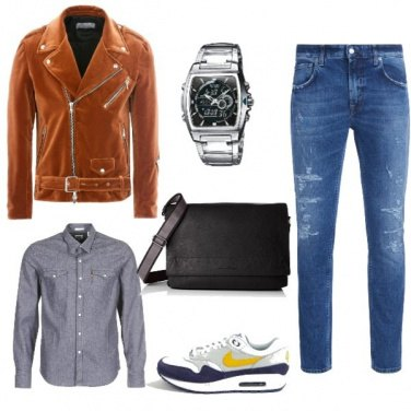 Outfit Trendy #1399