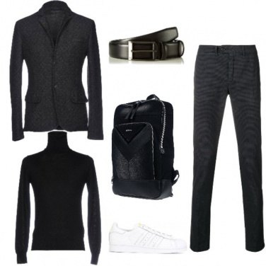 Outfit Business/Elegante #1134