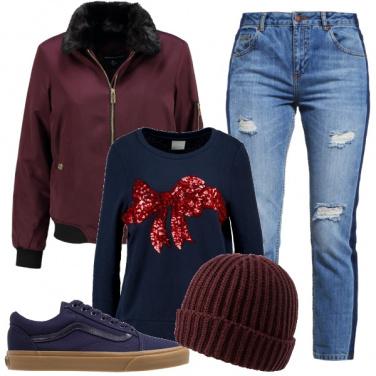 Outfit Girovagando
