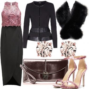 Outfit Gran galà di capodanno