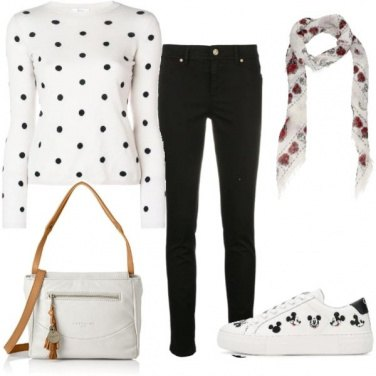 Outfit Basic #15832