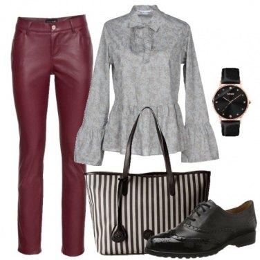 Outfit Il mio stile quotidiano