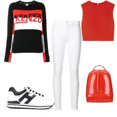 Outfit Urban #7323