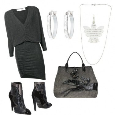 Outfit Trendy #22377