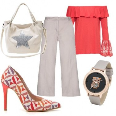 Outfit Trendy #22378