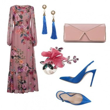 Outfit Chic #14229