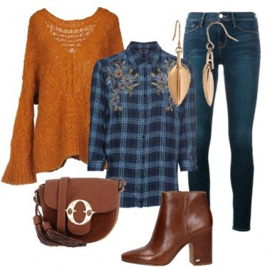 Outfit Trendy #22383