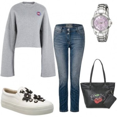 Outfit Urban #7337