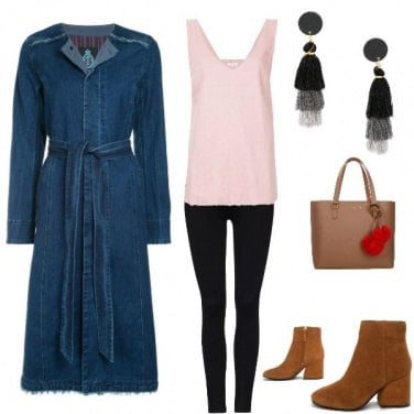 Outfit Trendy #22386