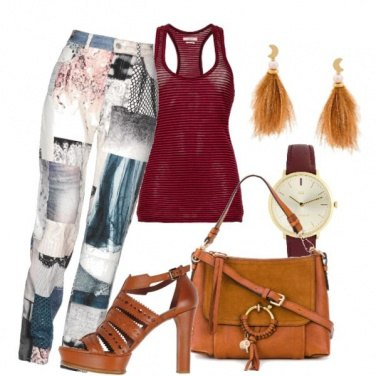 Outfit Trendy #22388