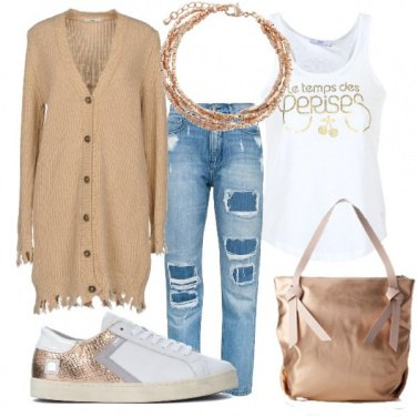 Outfit Urban #7341