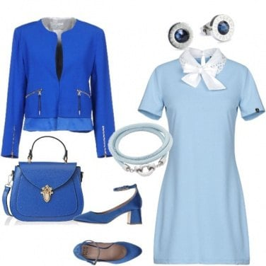 Outfit Composta