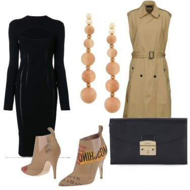 Outfit Trendy #22400
