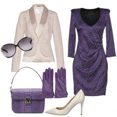 Outfit Accessori di classe