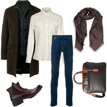 Outfit Inverno