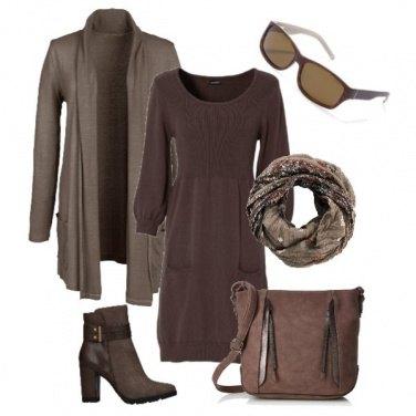 Outfit Castagna