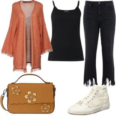Outfit Trendy #22414