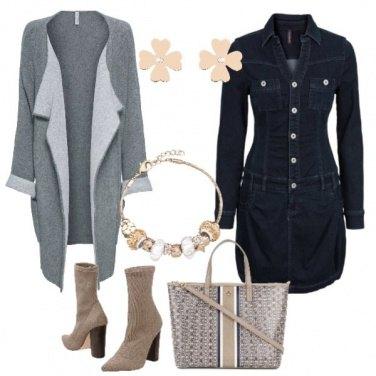Outfit Gioielli Stroili per il look trendy