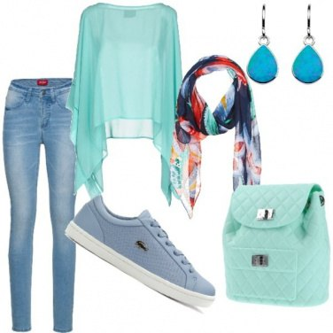 Outfit Basic #15844