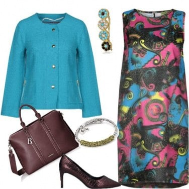 Outfit Note musicali