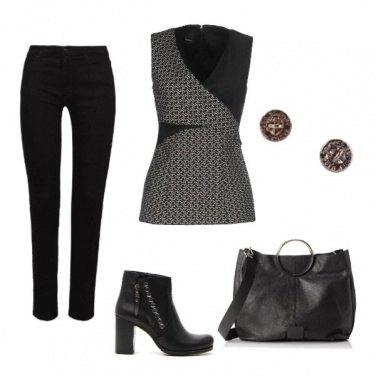 Outfit Pratica