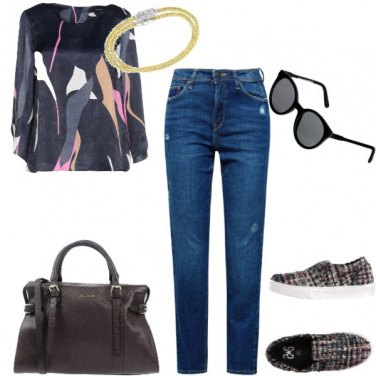 Outfit Basic #15859