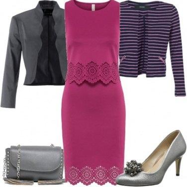 Outfit Pomeriggio o sera?
