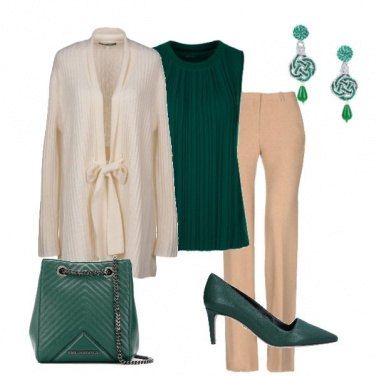 Outfit Autunno alle porte