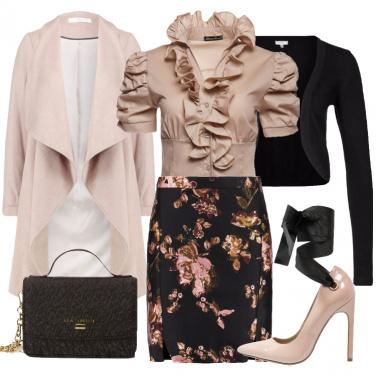 Outfit Una cena molto romantica