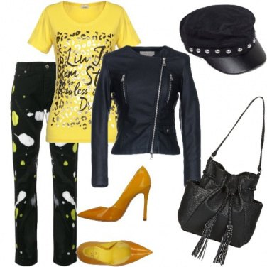 Outfit Urban #7377