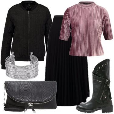 Outfit Bella, nei miei panni