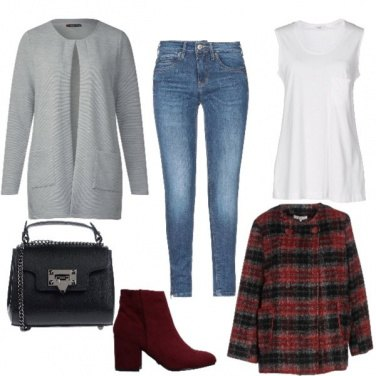 Outfit #Country