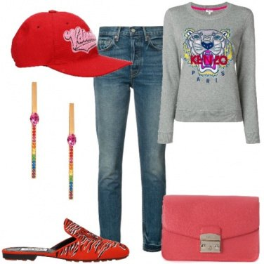 Outfit Trendy #22466
