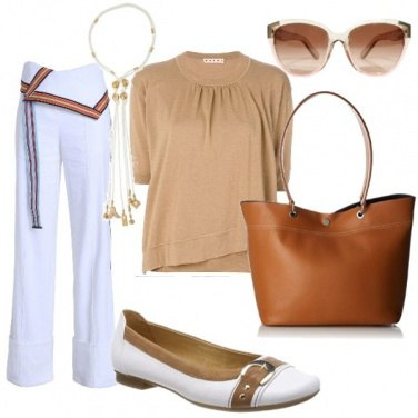 Outfit Chic #14275