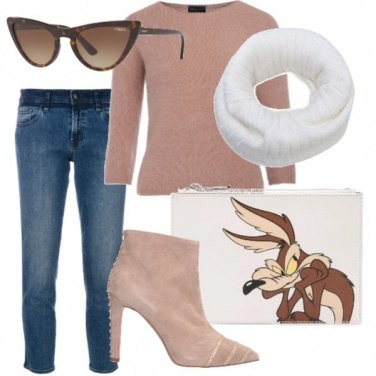 Outfit Trendy #22471
