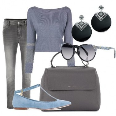 Outfit Trendy #22474
